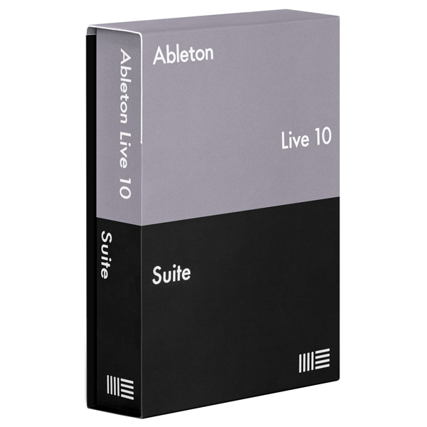 Ableton Push 2 + Suite bundle (Live 10)_1