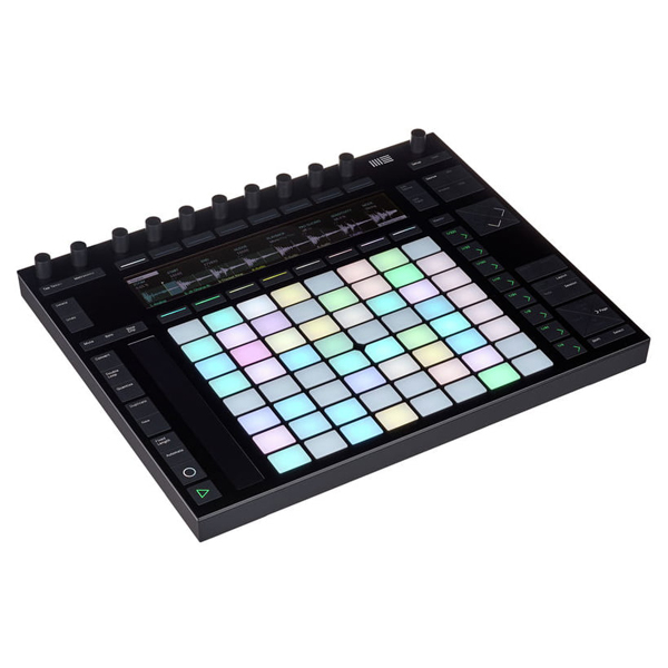 Ableton Push 2 + Suite bundle (Live 10)_2