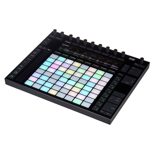 Ableton Push 2 + Suite bundle (Live 10)_4