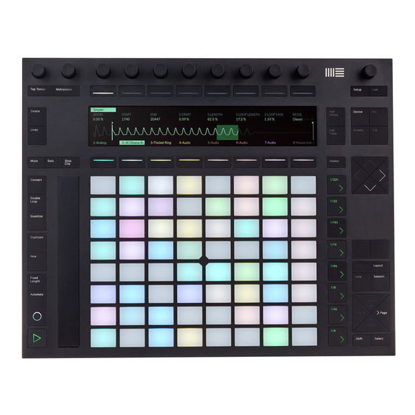 Ableton Push 2 + Suite bundle (Live 10)_7