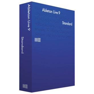 Ableton Live 9.5 Standard