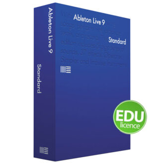 Ableton Live 9 Standard EDU