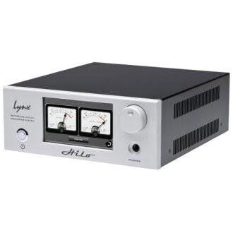 LynxStudio Hilo USB Silver