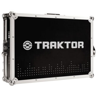 Native Instruments Traktor Kontrol S4 and S5 Flightcase