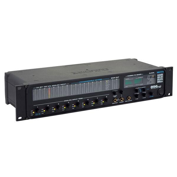 Motu 896 MK3 FireWire