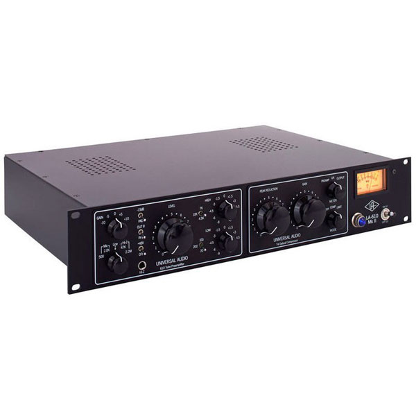Universal Audio LA610 MkII