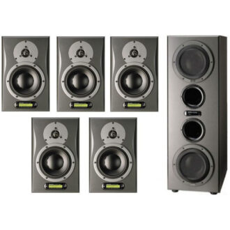 Dynaudio AIR12 D комплект 5.1