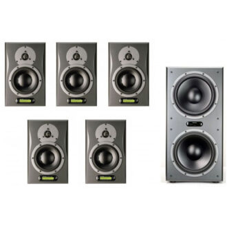 Dynaudio AIR15 A+D комплект 5.1