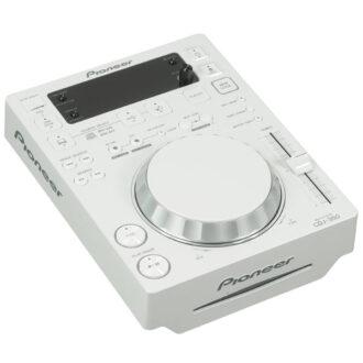 Pioneer CDJ-350-W