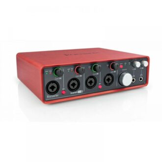 FOCUSRITE SCARLETT 18I8 USB