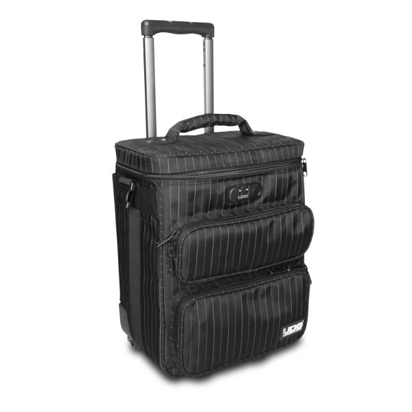 udg-ultimate-digi-trolley-to-go-blackgrey-stripe-1