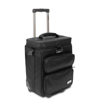 UDG Ultimate Digi Trolley To Go Black/Orange Inside