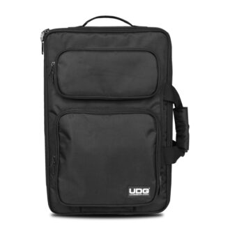UDG Ultimate MIDI Controller Backpack Small Black/Orange Inside