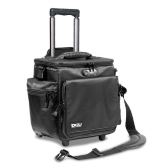 UDG Ultimate SlingBag Trolley DeLuxe MK2 Black