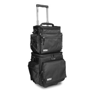 UDG Ultimate SlingBag Trolley Set DeLuxe MK2 Black