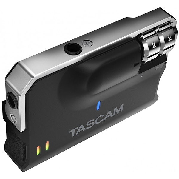 Tascam iXJ2