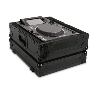 UDG Ultimate Flight Case Multi Format CDJ/MIXER II Black