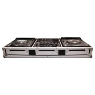Road Ready Cases RRCDJ200012W