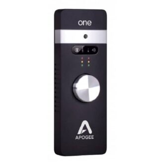 APOGEE ONE for iPad and Mac_1