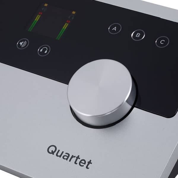 Apogee Quartet For Ipad and Mac_4