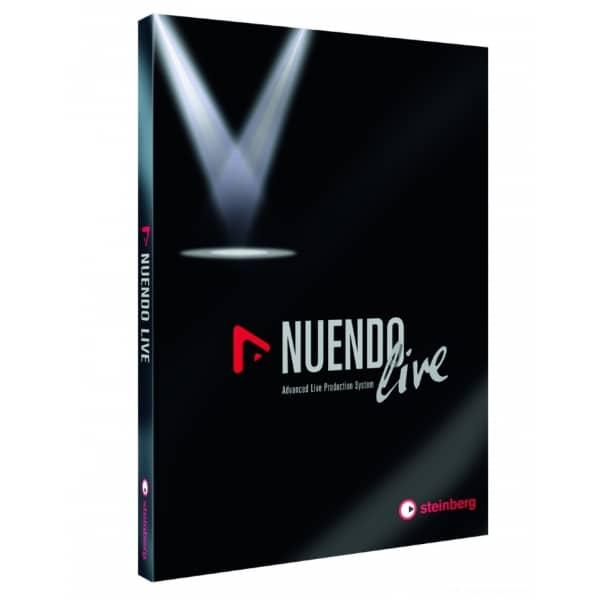 steinberg-nuendo-live