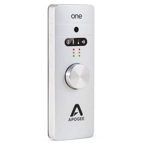 Apogee One For Mac_1