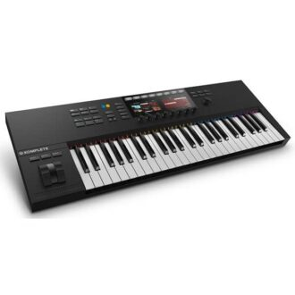 Native Instruments Komplete Kontrol S49 Mk2_1