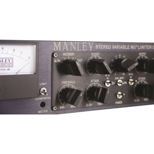 Manley Stereo Variable MU with HP SC_2