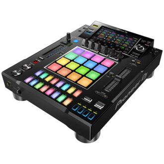 Pioneer DJS-1000_1