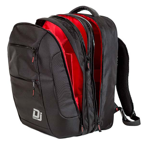 DJ-Bag DJB Backpack МАХ_2