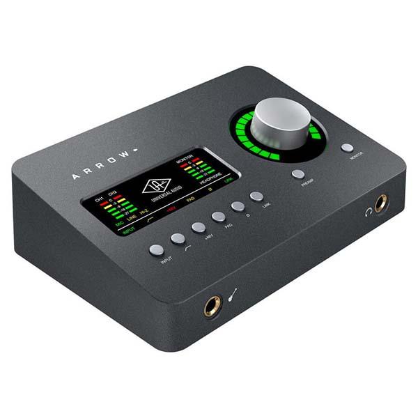Universal Audio Arrow_1