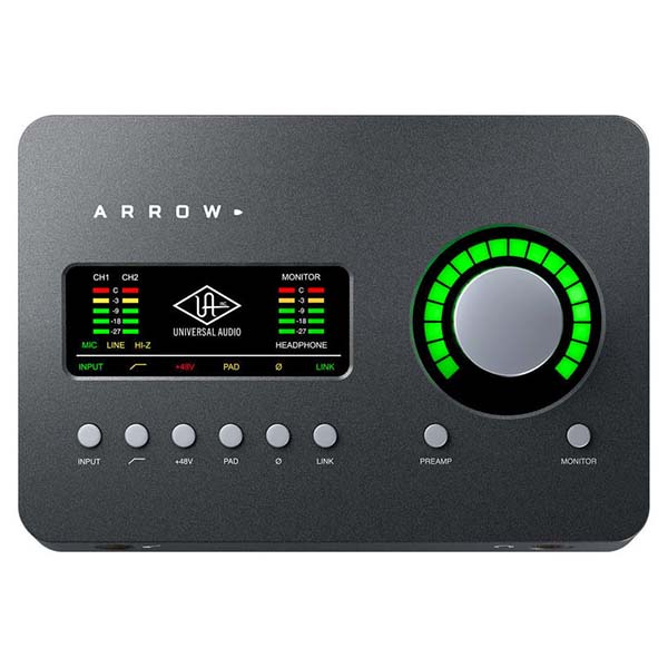 Universal Audio Arrow_2
