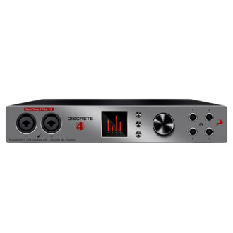 Antelope Audio Discrete 4 _1
