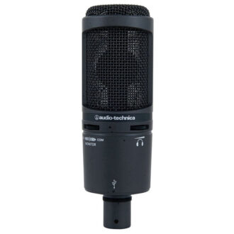 Audio-Technica AT2020USB+_1