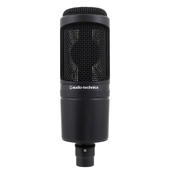 Audio-Technica AT2020_1