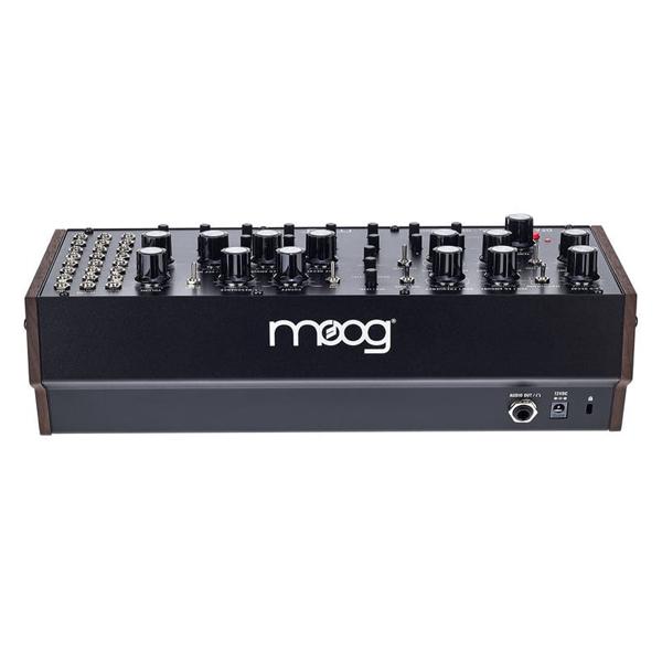 Moog DFAM_5