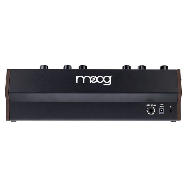 Moog DFAM_6