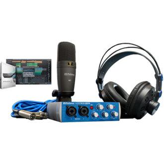 PreSonus AudioBox 96 Studio_1