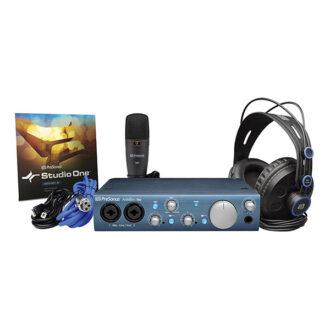 PreSonus AudioBox iTwo Studio_1