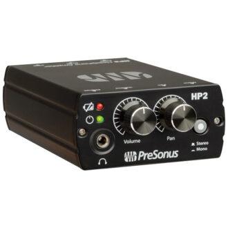 PreSonus HP2_1