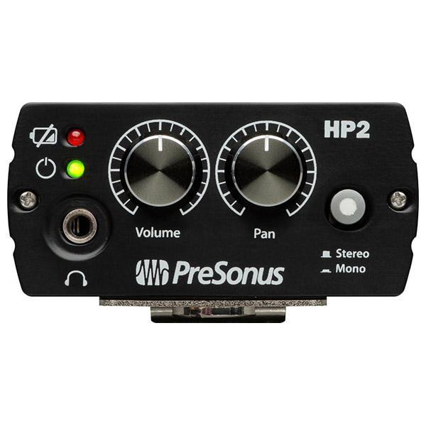 PreSonus HP2_4