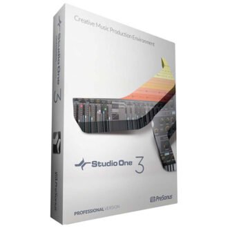 PreSonus Studio One PROF 3.0_1