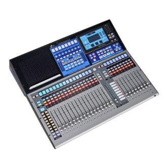 PreSonus StudioLive 24 Series III_1