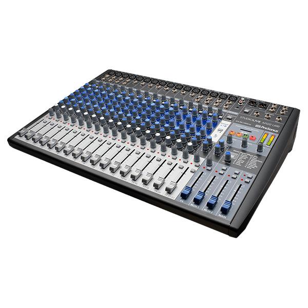 PreSonus StudioLive AR22 USB_2