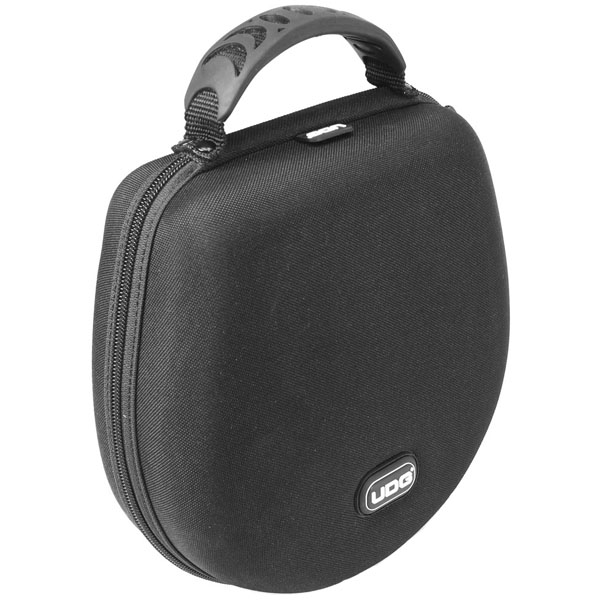 UDG Creator Headphone Case Large Black_1