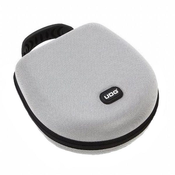 UDG Creator Headphone Case Large Silver