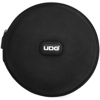 UDG Creator Headphone Case Small Black_1
