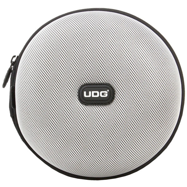 UDG Creator Headphone Case Small Silver_1
