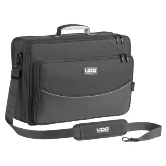 UDG Urbanite MIDI Controller Flightbag Medium Black_1