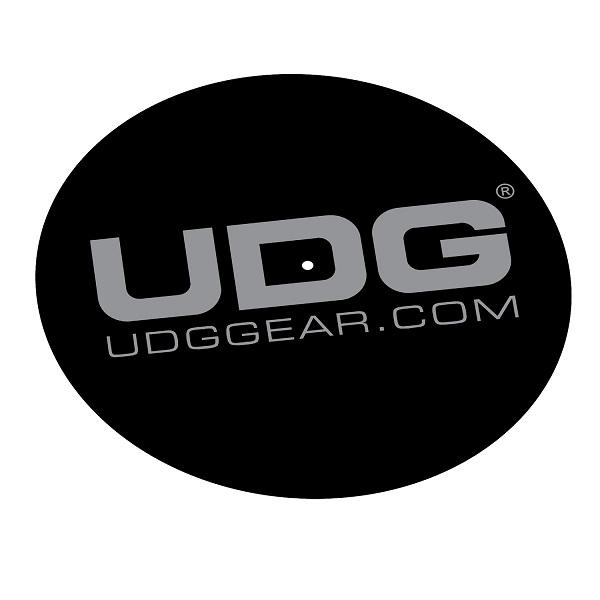 UDG Turntable Slipmat Set BlackSilver